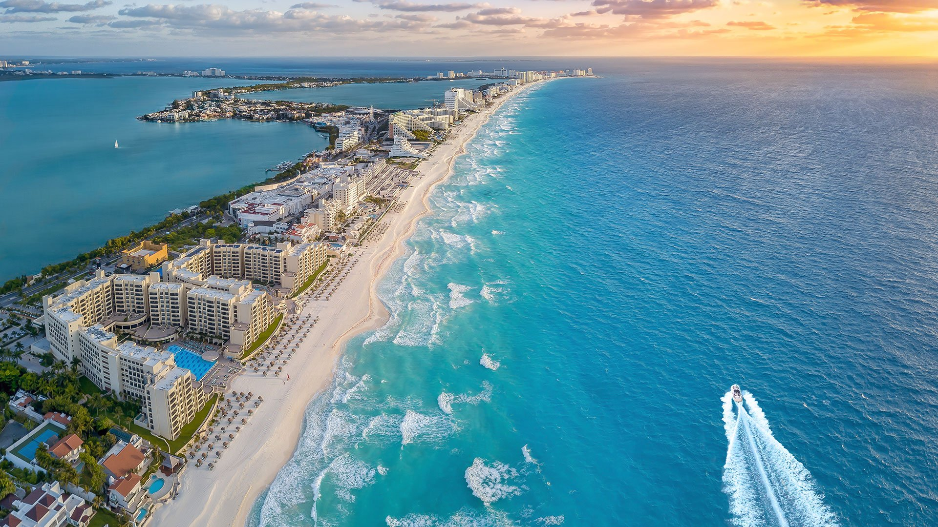 Cancn Packages  JetBlue Vacations