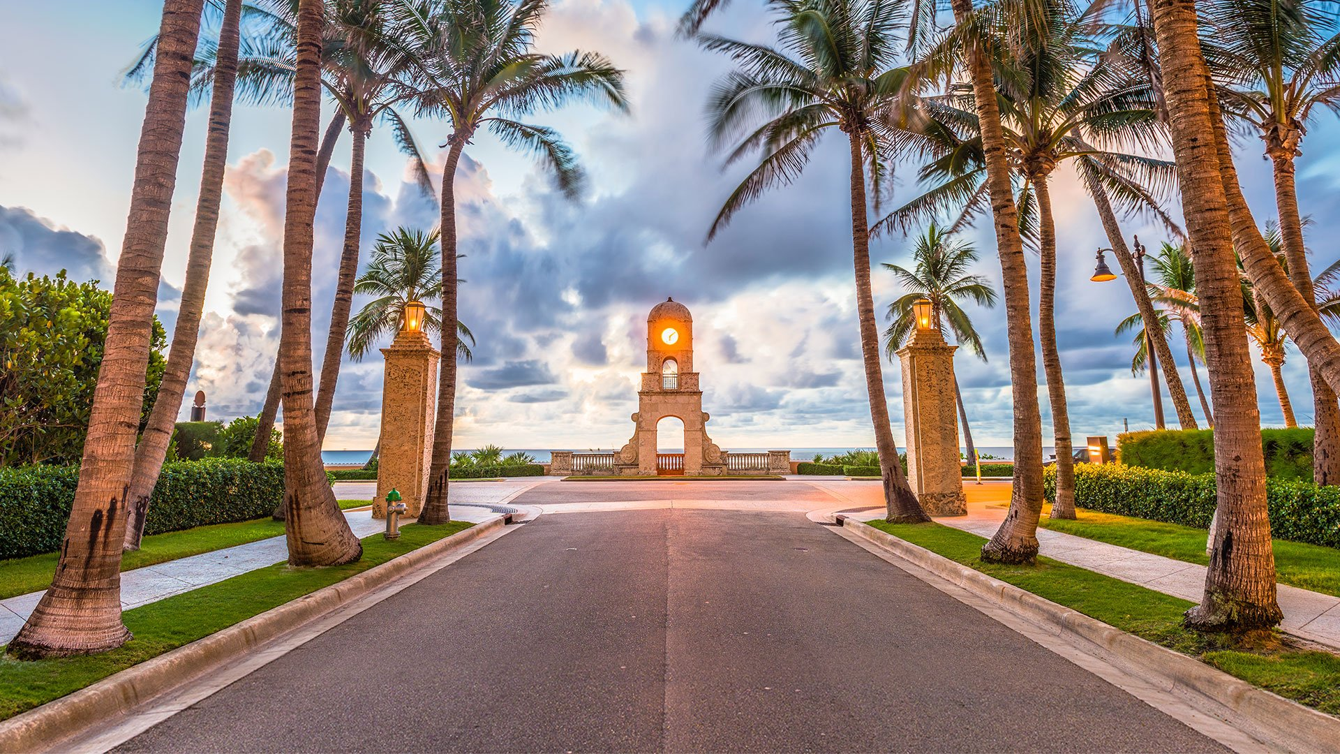 West Palm Beach Vacations